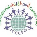 15 Février 2014 - Journée Internationale du Cancer de L'Enfant (ICCD)