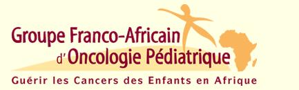 gfaop groupe franco-africain oncologie pedriatique