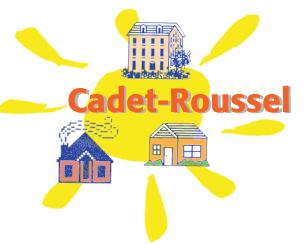 Cadet Roussel - association d'aide aux enfants atteints de leucémie ou de tumeur cancéreuse