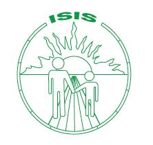 association ISIS est créée pour contribuer à améliorer la qualité de vie des enfants touchés par le cancer
