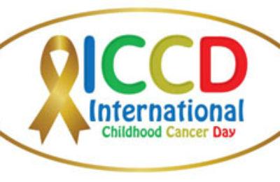 Journée Internationale du Cancer de l'Enfant (ICCD) : C'est toujours le 15 février
