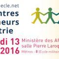 Journée rencontres familles-chercheurs en oncopédiatrie - Informations pratiques