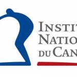 Logo INCa institut National du Cancer