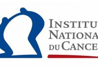 Logo INCa institut National du Cancer