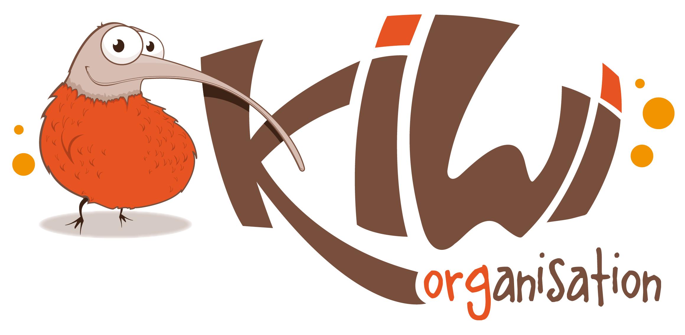 Kiwi Organisationr