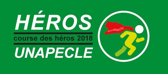 Course des héros UNAPECLE