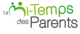 Logo association La Mi-temps des Parents