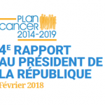 Plan Cancer 3 - 4e Rapport