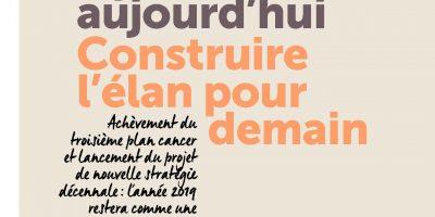 Institut National du Cancer (INCa), rapport 2019, oncopédiatrie