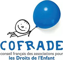 logo du COFRADE