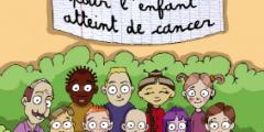 L'école pour l'enfant atteint de cancer